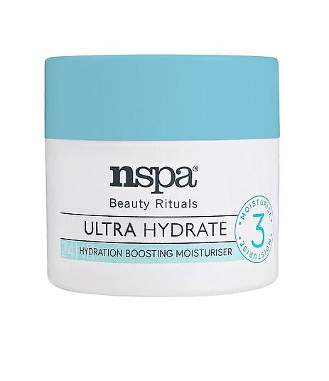 nspa Beauty Rituals Ultra Hydrate Hydrat