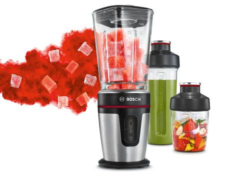 Bosch ile Yeni Bir Yıl Sağlıklı Yaşam Alışkanlıklarıyla Başlıyor!