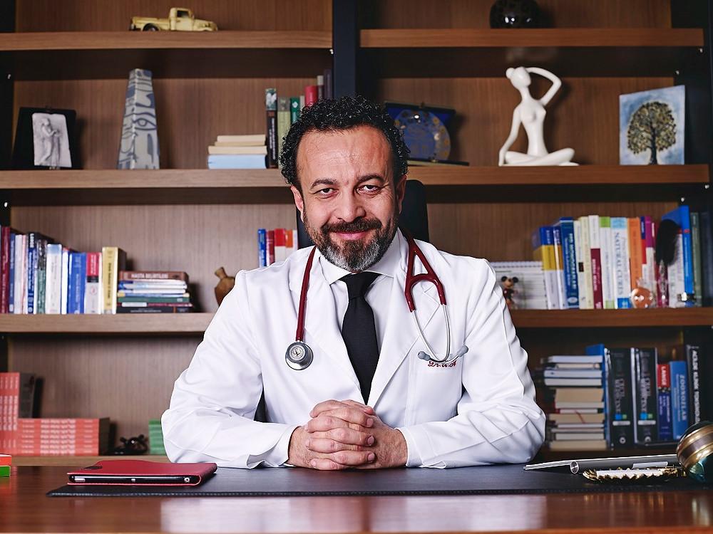 corona'dan korunma, Dr. Ümit Aktaş | En yeni