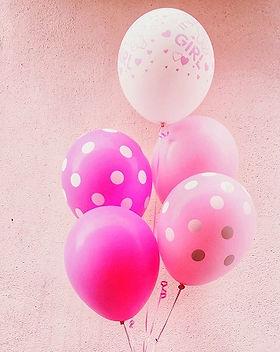 balon baskı