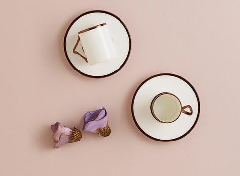 Porland'dan yeni marka: Limoges Porselenin doğasından ilham alan premium ürünler