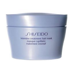 SHISEIDO Intensive Treatment Hair Ma