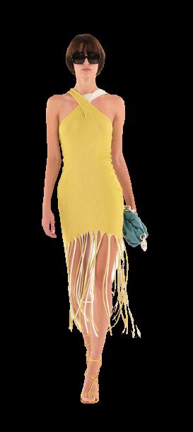 Sarı Moda