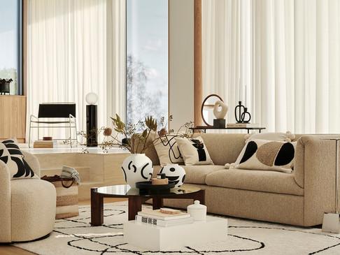 H&M HOME'DAN TAPTAZE BAHAR YENİLİKLERİ