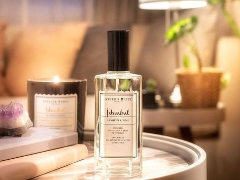 İstanbul İmza Koleksiyonu'nun En Yeni Üyesi: İstanbul Home Perfume