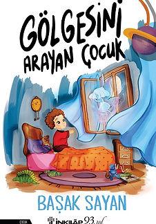 Golgesini Arayan Cocuk - On Kapak - Copy
