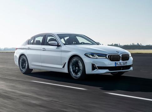 Yeni BMW 5 Serisi ve Yeni BMW 6 Serisi Gran Turismo