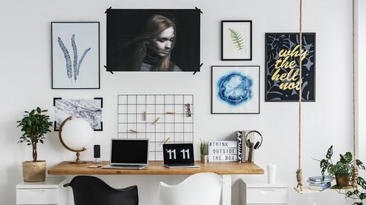 Ofis ortamını kişiselleştir!