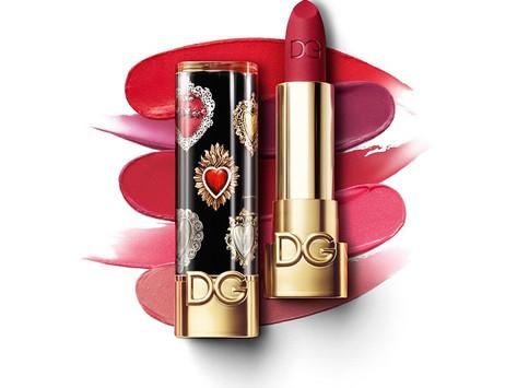 Dolce&Gabbana Beauty'nin yeni ruju: The Only One Mat