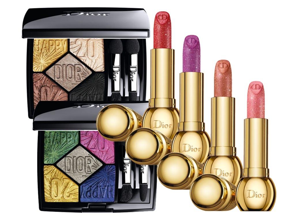 Dior make up 2020