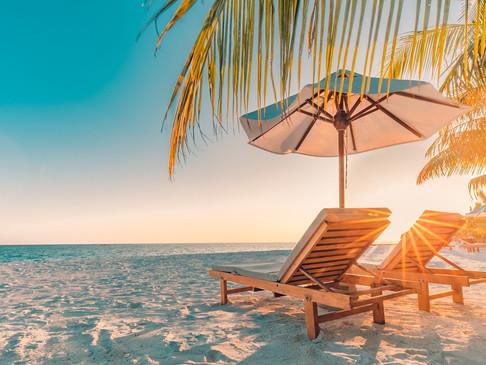 2021'de 6,5 Gün İzinle 40 Günlük Tatil Yapmak Mümkün!