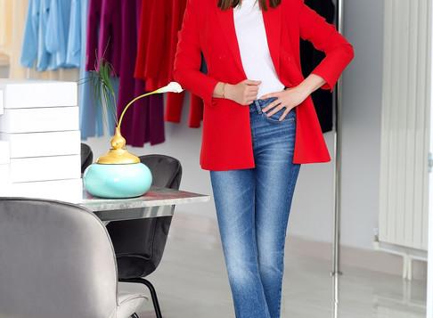 """""""Demet Şener İstanbul"""" markası Hepsiburada'nın moda platformunda"""