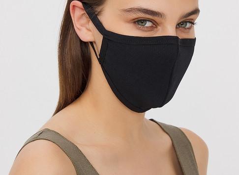Türkiye'nin TSEK Onaylı Yıkanabilir, Tekrar Kullanılabilir İlk Hijyen Koruyucu Kumaş Maskesi Penti