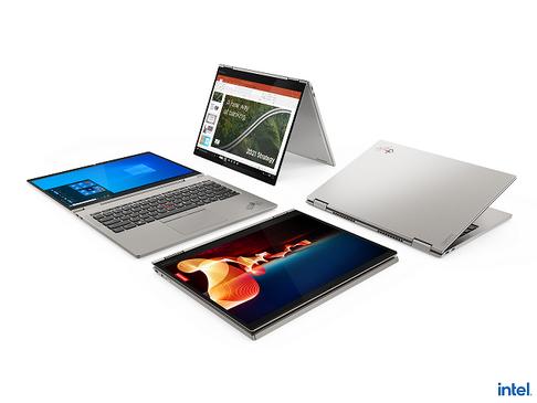 Lenovo, Son Teknoloji Ürünlerle 2021 İnovasyon Vizyonunu Sundu