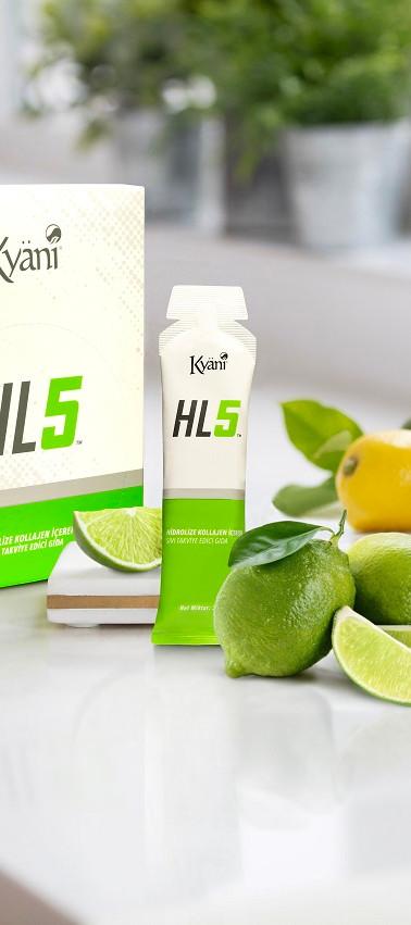 Kyani HL5