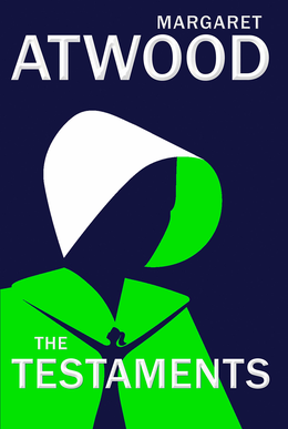 Margaret Atwood - Testaments