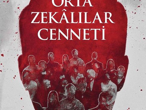 ZÜLFÜ LİVANELİ'NİN KALEMİNDENORTA ZEKÂLILAR CENNETİ,