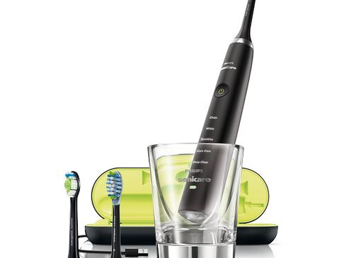 Dünya çapında diş hekimlerinin 1 numaralı Sonic Elektrikli Diş Fırçası tavsiyesi Philips Sonicare Ar