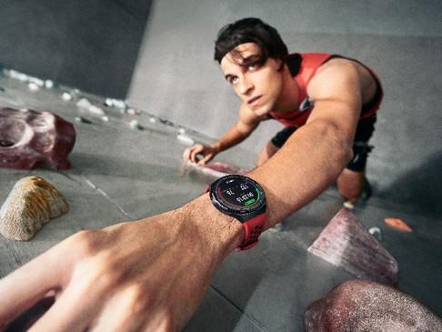 Huawei Watch GT 2e ile evdeyken formda kalmanın ipuçları