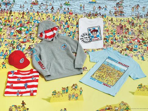 Vans X Where's Waldo? İş Birliği Neşeli ve Eğlenceli bir Ayakkabı ve Giyim Koleksiyonu Ortaya Çıkarı