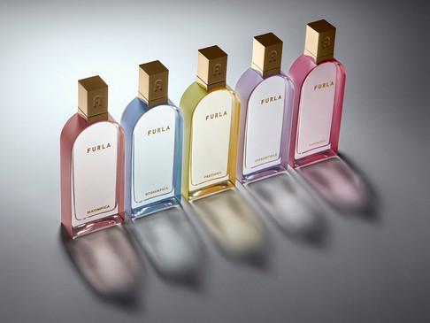 Uzman parfümörler, Furla kadınına özel bir parfüm koleksiyonu yarattı…