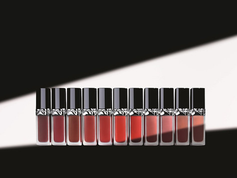 ROUGE DIOR FOREVER