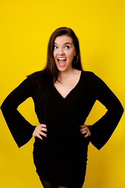 Kaitlyn Murphy comedian