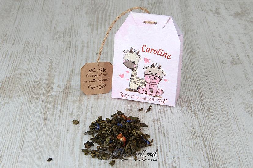 Cutiuțe cu ceai CT-010