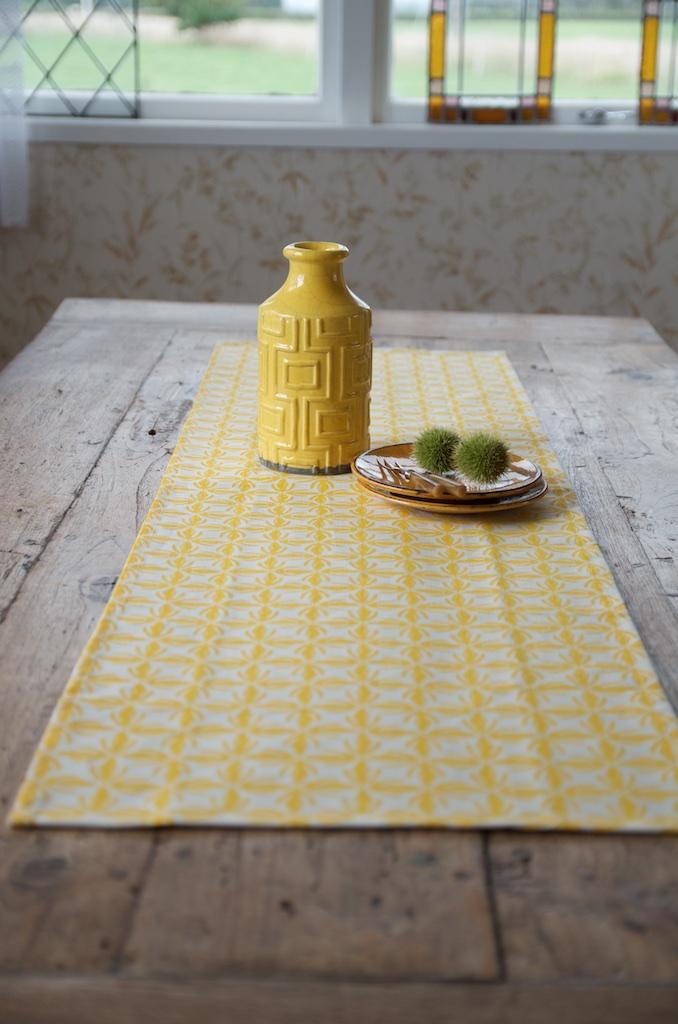 Ali Davies - The Fabric Queen