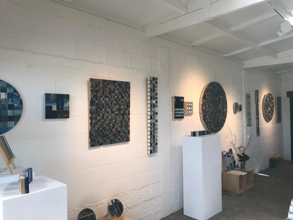 Gallery - B.L.U.E