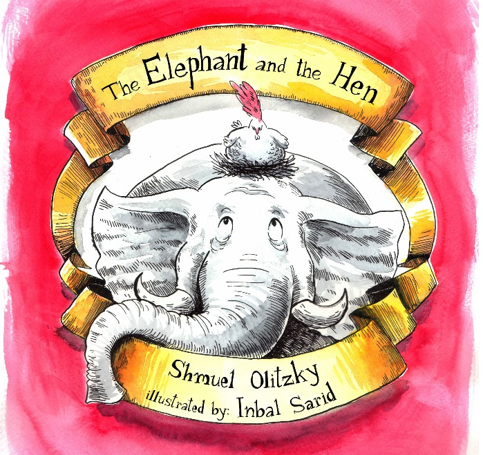 The Elephant and the Hen