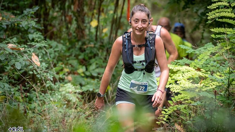 Trail Bêta 13Km