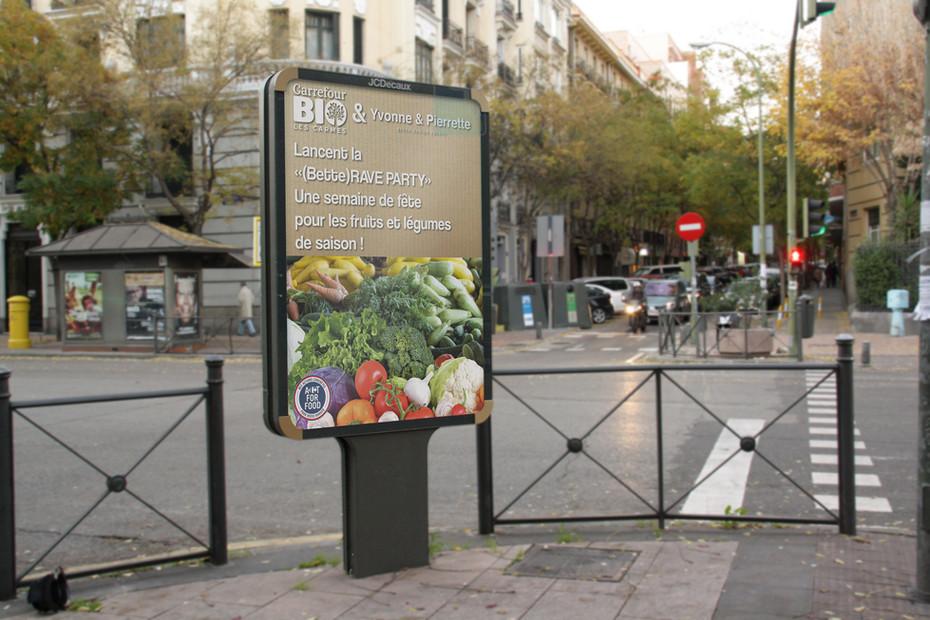 Carrefour Bio Les Carmes Toulouse