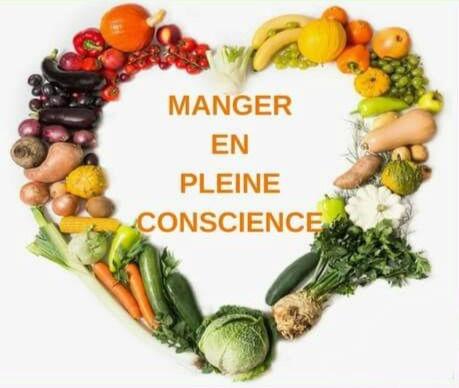 Pourquoi Manger en Pleine Conscience