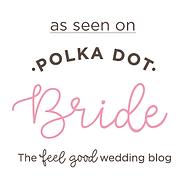 polka dot feature