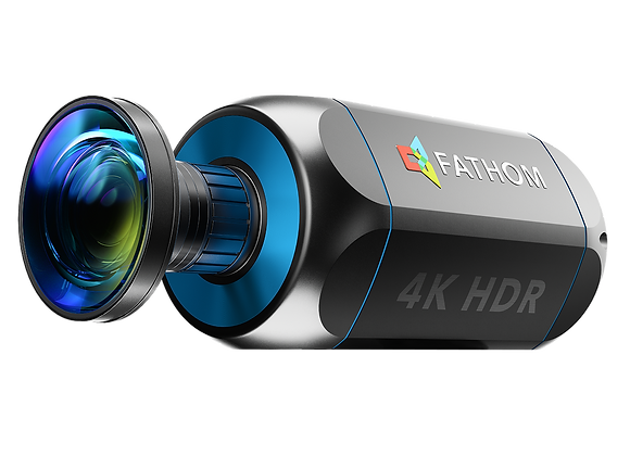 FATHOM 4K HDR VIDEO