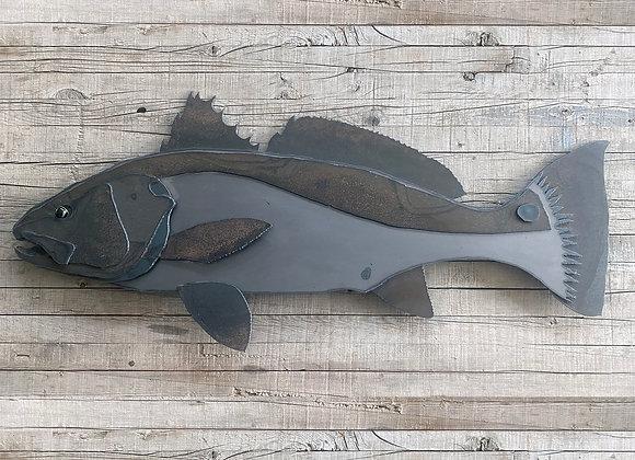 OG Redfish #3/10