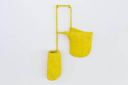 Air Pocket (yellow)