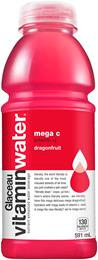 VITAMINWATER MEGA C 591ML BOTTLE