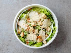 Experiencing Salad Burnout?