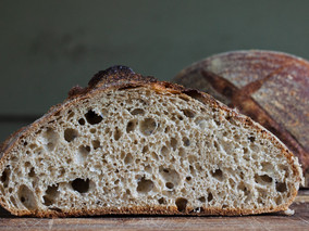 What's in Your Gluten-Free Bread?