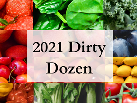 2021 Dirty Dozen