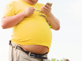 The Dangers of a Dad Bod