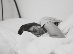 The Secret Reason You Aren't Sleeping