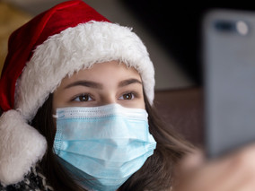 Updated CDC Holiday Guidelines
