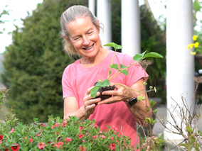 Why You Should Get to Gardening!
