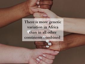 The Fallacy of Race Based Health