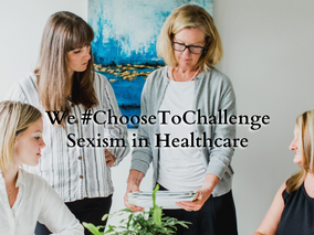 The Secret Sexism in Healthcare