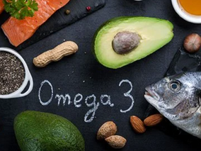Are you getting enough omega-3?