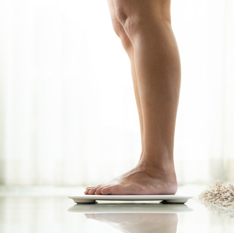 Are Hormones Behind Your Weight Gain?